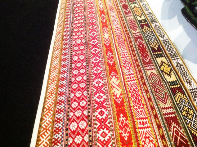 традиция, русский костюм