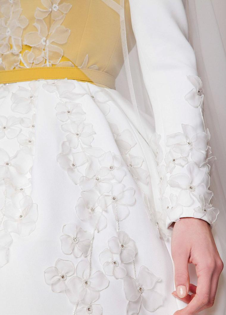 роскошная вышивка