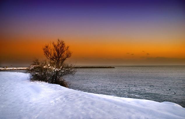 Морозной зимой, фото № 9