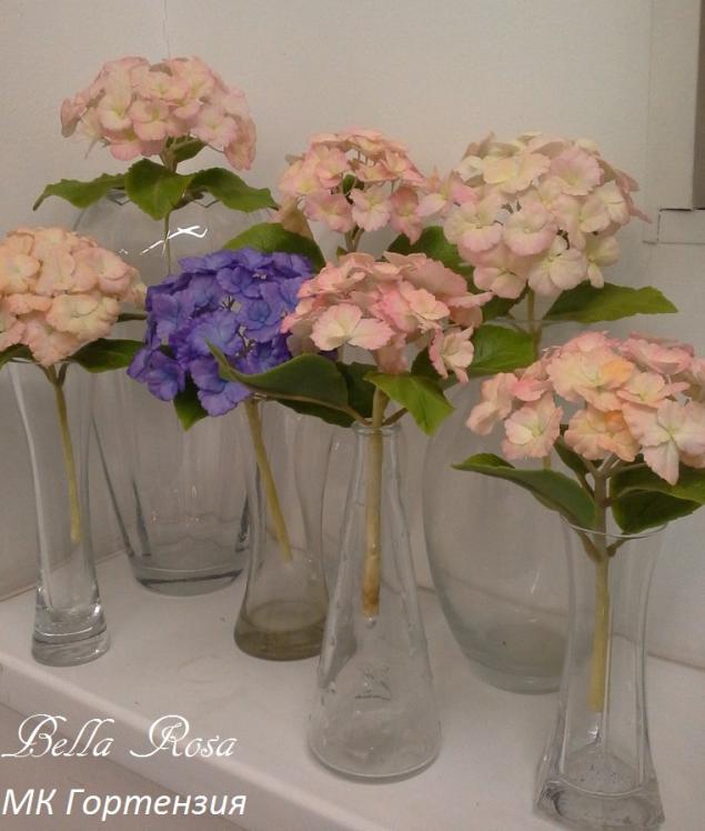 полимерная глина, школа лепки цветов, мастер-класс, флористика