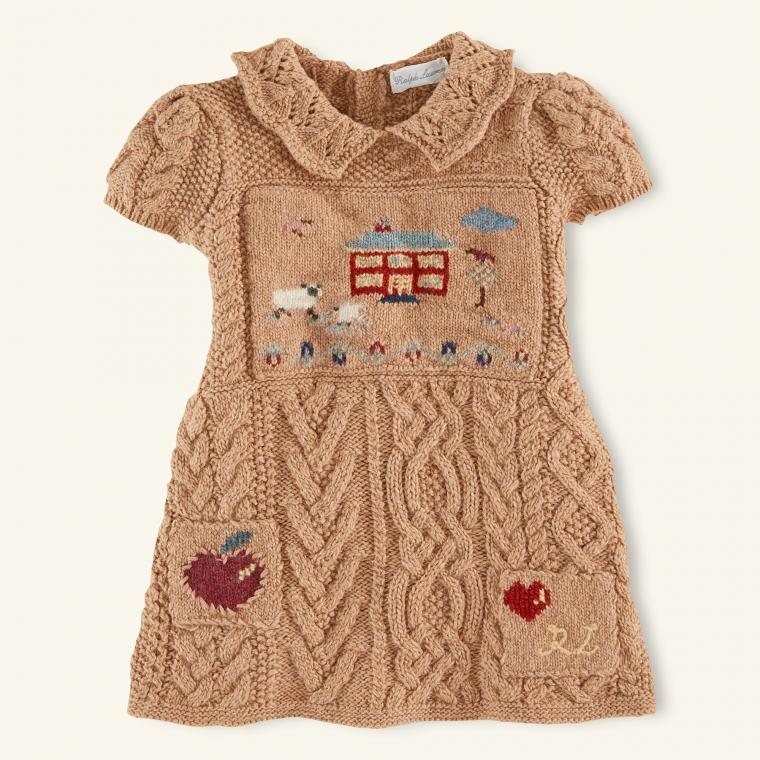 Маленьким модникам от Ральфа Лорена, фото № 17