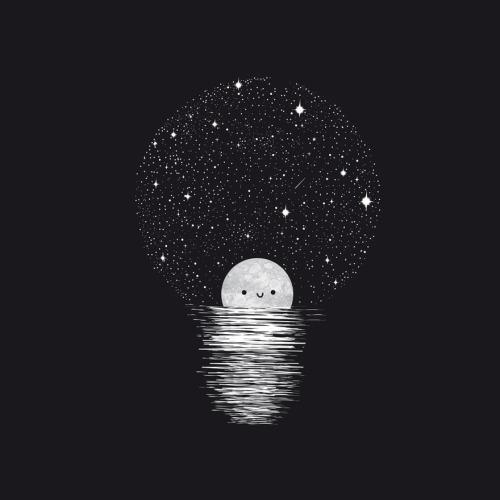 сон, звёзды