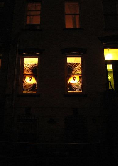 Идеи для Хэллоуина, фото № 32