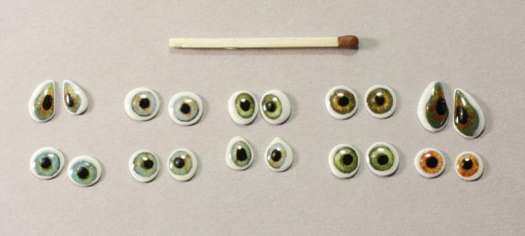 ирина егорова ацикулярис, глаза, кукла, глазки