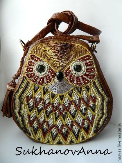 Das mulheres bolsas artesanais.  Mestres Feira - saco handmade