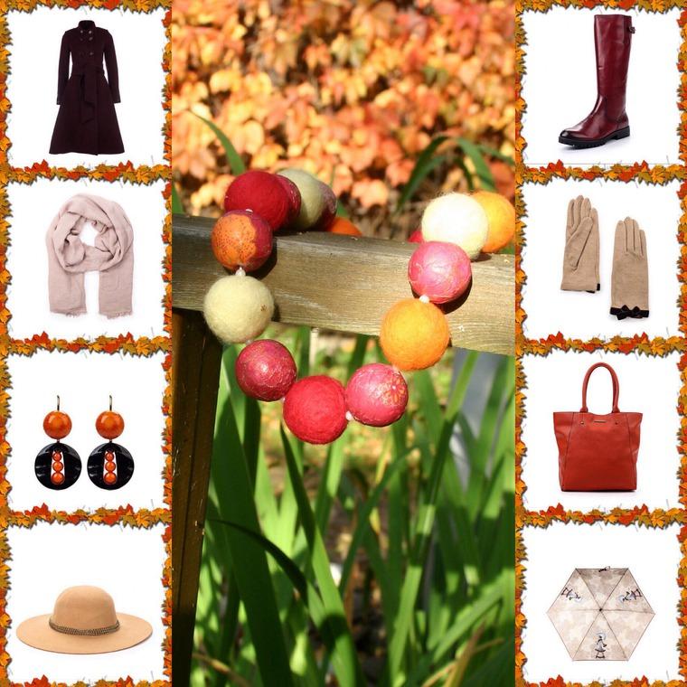 Мода и стиль с маркой RV: Как носить крупные бусы - нестандартное решение., фото № 1