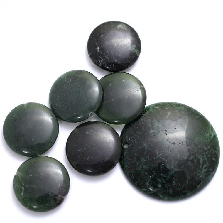 натуральные камни, акция магазина