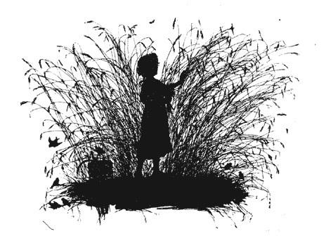 Черно-белая графика знаменитых художников, фото № 18