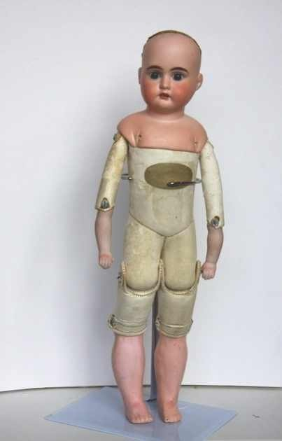 немецкая кукла