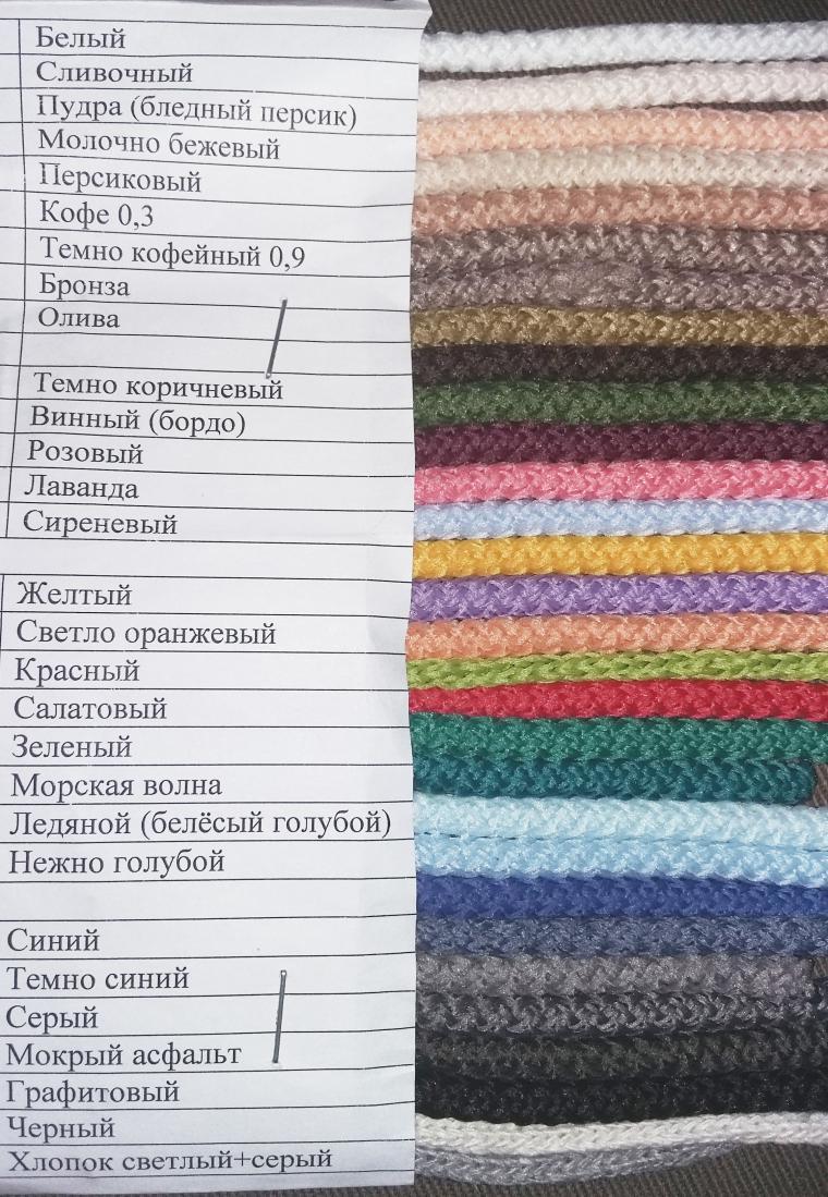 Вязание подписка