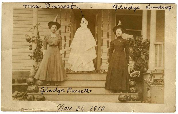 костюмы хэллоуин