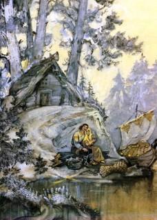 Главный иллюстратор Изумрудного города - художник Леонид Владимирский, фото № 14