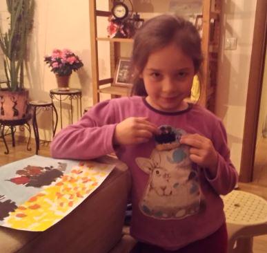 Девочки и брошки созданы друг для друга! :), фото № 4