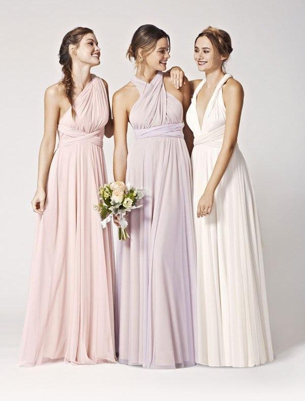 Платья подружки невесты москва недорого