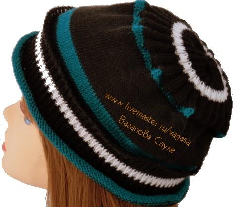 весенние шапки, головной убор