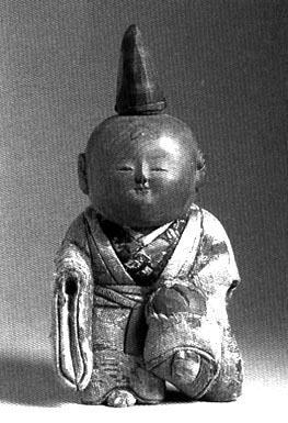 традиционная кукла