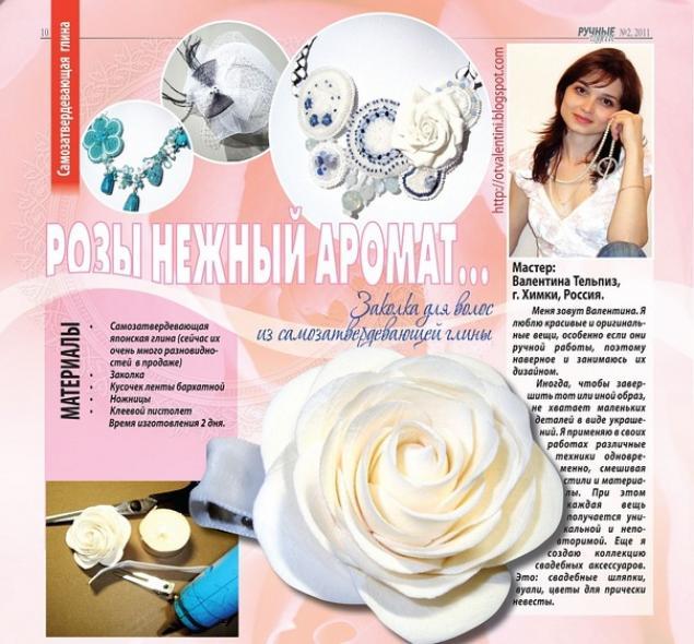 журнал, публикация