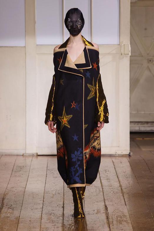 Maison Martin Margiela Haute Couture весна-лето 2014, фото № 22