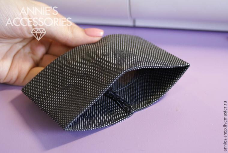 Шьем галстук бабочку своими руками