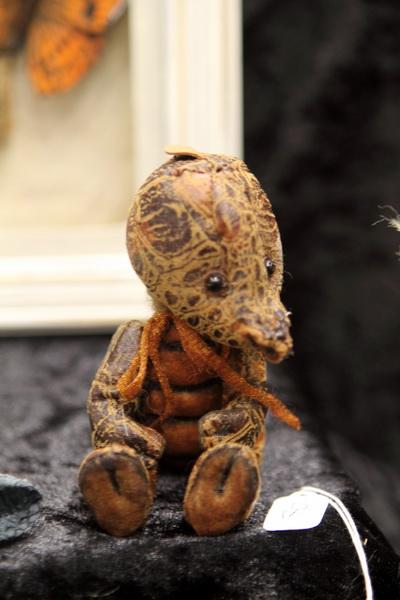 Выставка Euro Teddy в Эссене (с фото 1 часть), фото № 46