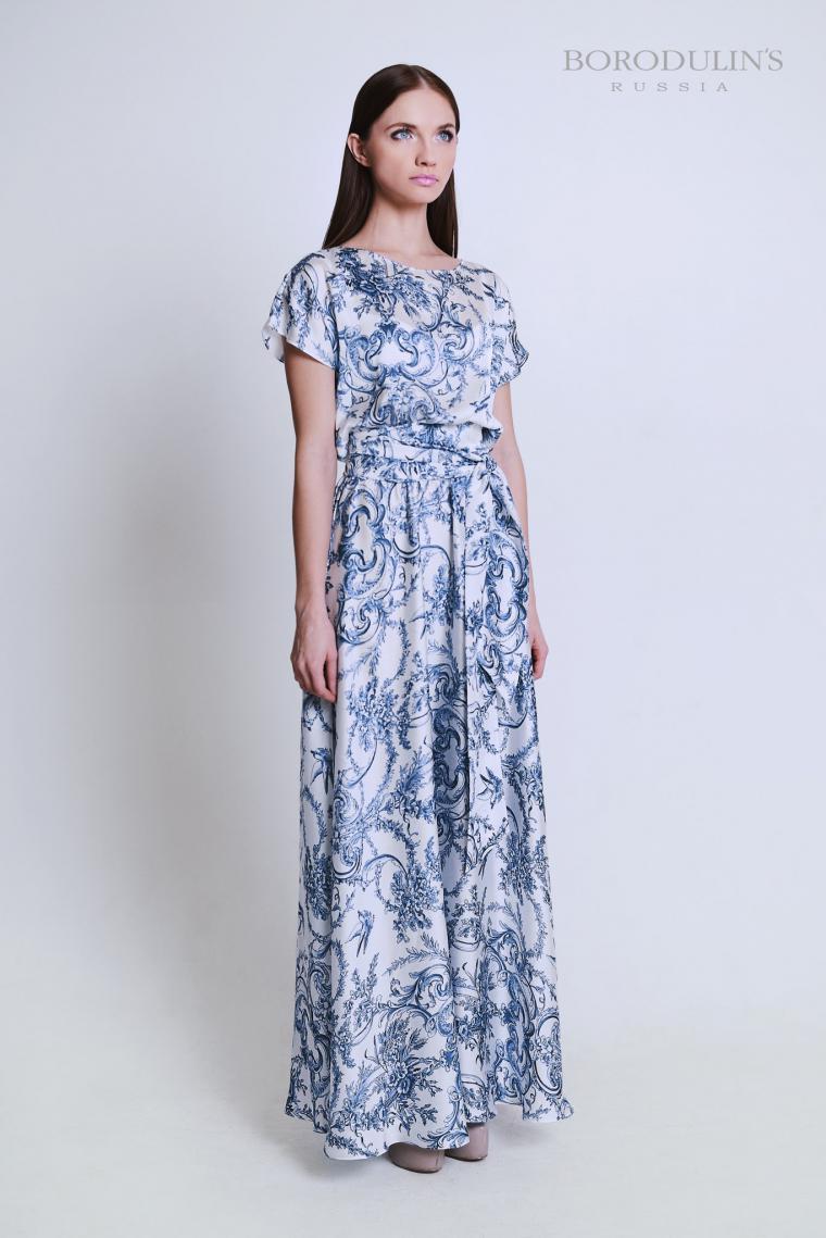 авторские платья, свадебное платье