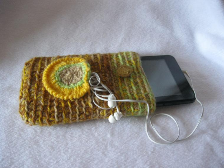 чехол для телефона, вязаный, планшет, мобильный, подарок мужчине, подарок любимому, подарок молодоженам