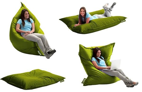 Подушка для кресла своими руками