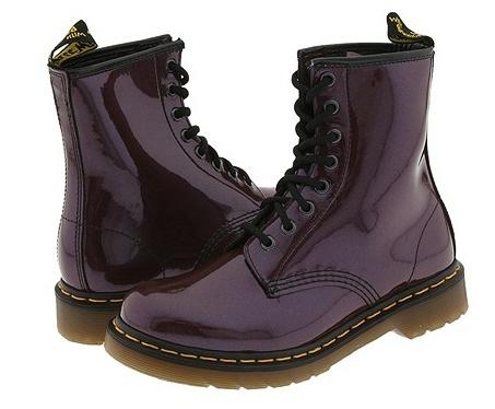 ботинки Мартенсы