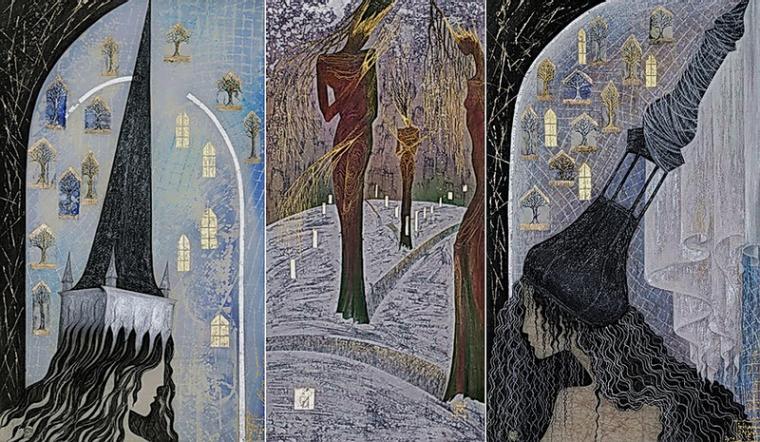 эстонские художники