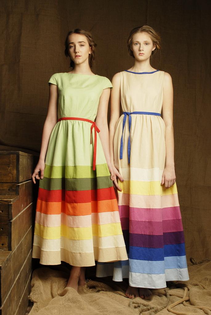 льняные платья, купить платье, платье из платков, жакет