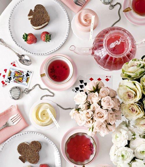 день святого валентина, идея празднования