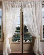 Декор дверей частного дома в ситиле прованс