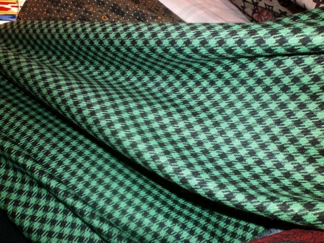 Ткани для пошива юбочек..., фото № 12