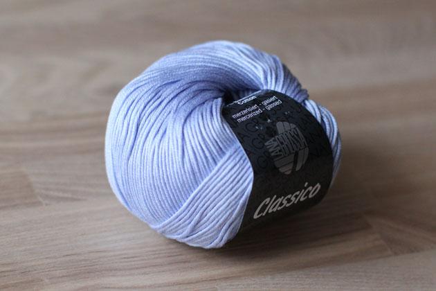 cotone, мерсеризованный