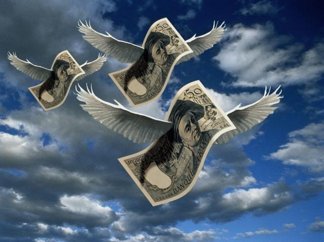 пересылка денег
