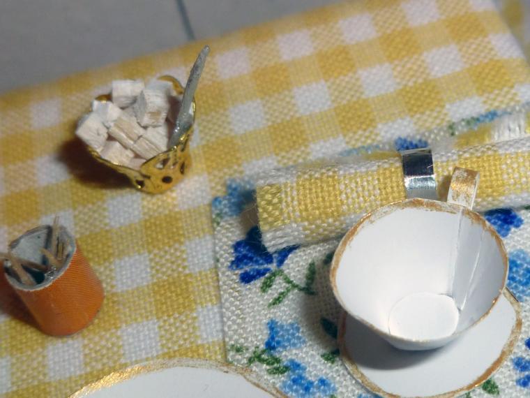 Солнечный завтрак, фото № 21
