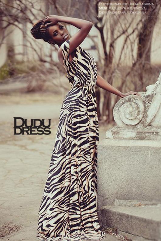 платье, dudu-dress