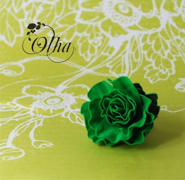 конфета, розыгрыш конфетки, цветочные украшения, брошь-цветок