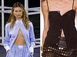 стиль, модные тенденции