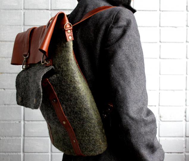 скидки, валяная сумка, акция, покупки, ожидание весны, мужская сумка