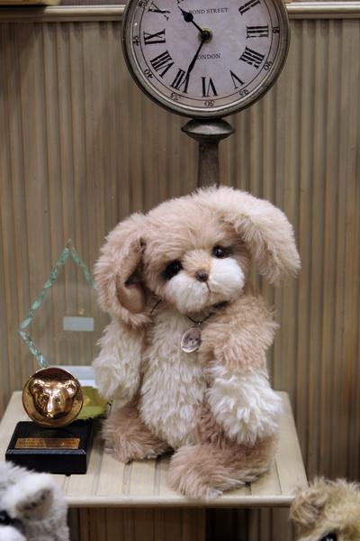 Выставка Euro Teddy в Эссене (с фото 1 часть), фото № 37