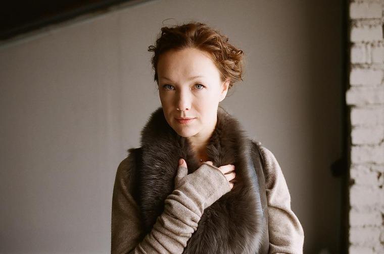 Мода по-русски: Светлана Тегин, фото № 9