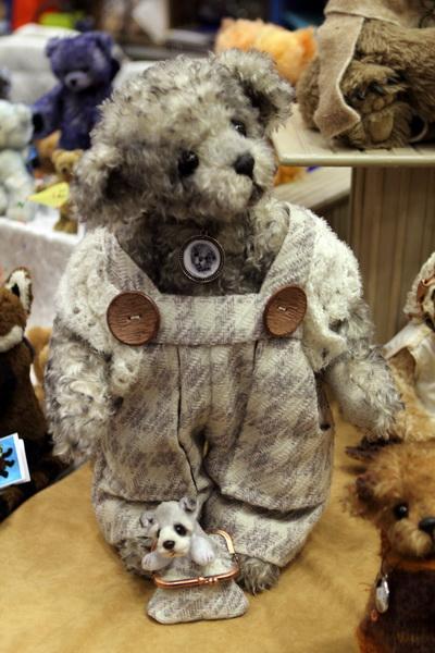 Выставка Euro Teddy в Эссене (с фото 1 часть), фото № 38