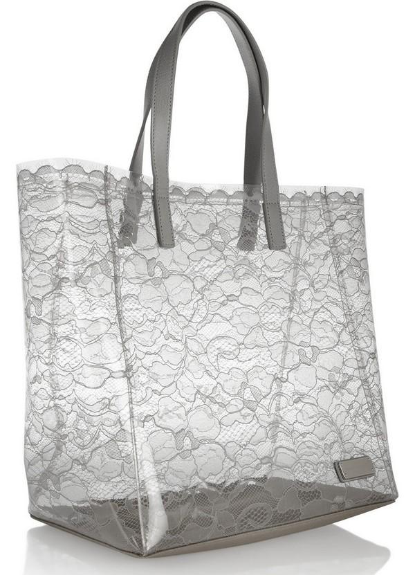e08f8b934b8b Предлагаю вашему вниманию подборку таких сумок. сумки. прозрачные сумки