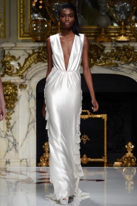 Charlotte Licha Haute Couture весна-лето 2014, фото № 24