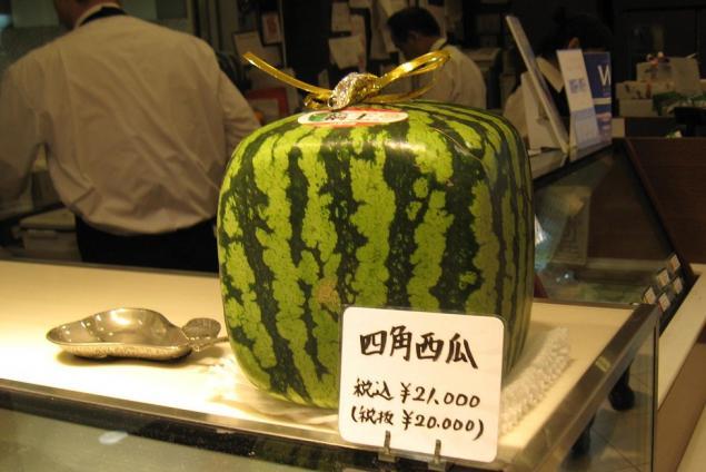 фрукты в подарок