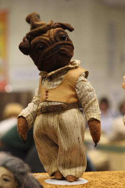 Выставка Euro Teddy в Эссене (с фото 1 часть), фото № 18