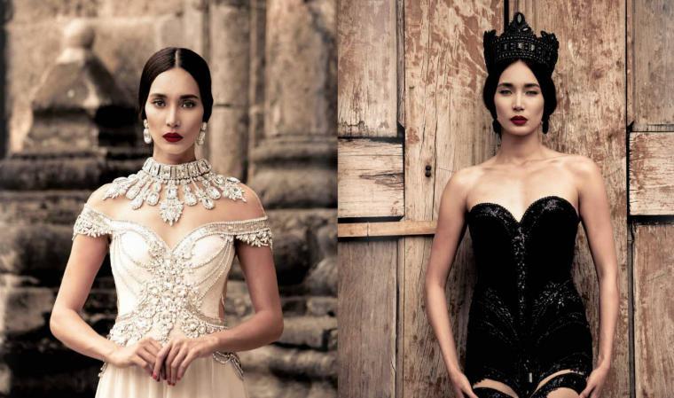 викторианский стиль, украшения, вышивка бисером