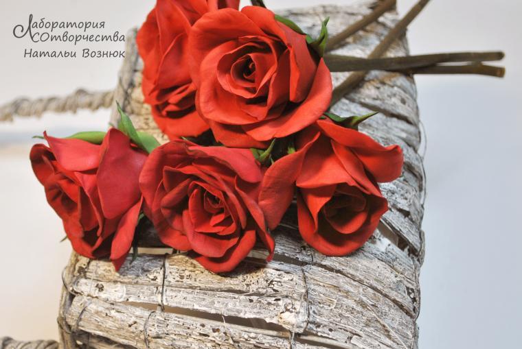 фоамиран, цветы ручной работы, мастер-класс по цветам, фом эва