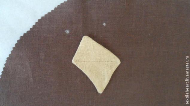 МК Стильная курочка для кухни, фото № 14